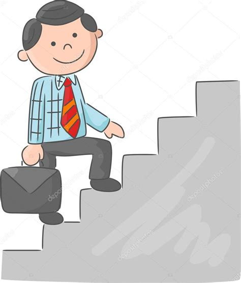 Stair Climbing Chair Cartoon Stairs Related Keywords Cartoon Stairs Long Tail