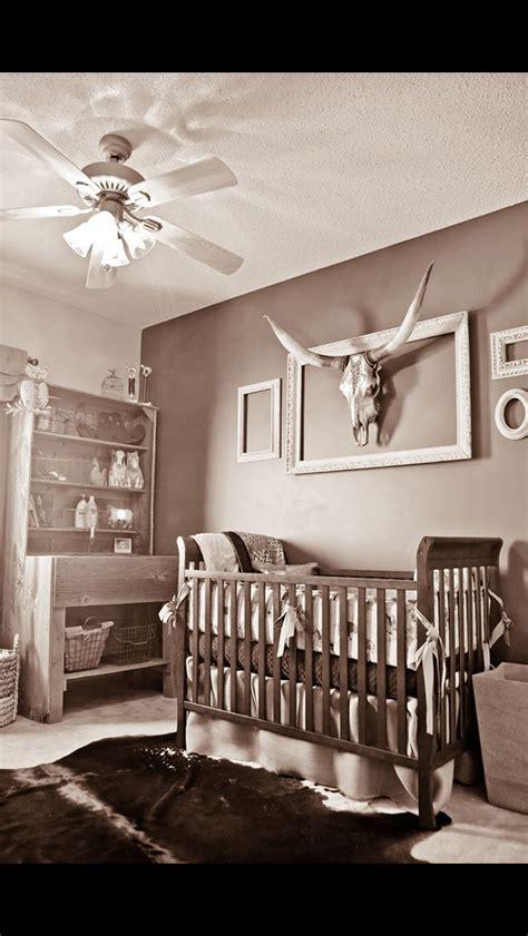 Western Themed Baby Nursery Omg I Love This I Would Do Western Nursery Decor