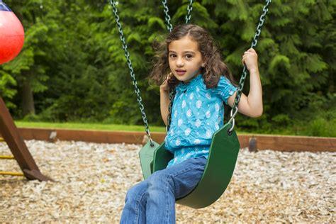swinging girls girl swinging