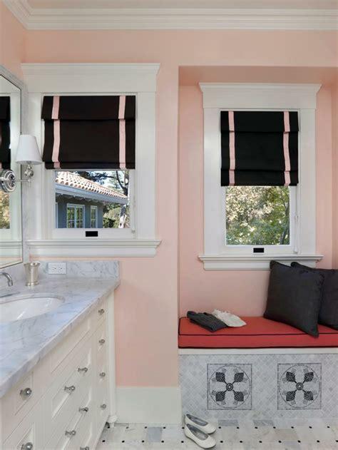 small bathroom window treatment ideas rideau fen 234 tre habillage de fen 234 tre selon les pi 232 ces