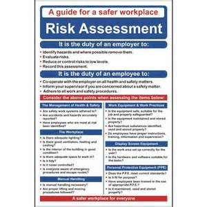 Fire Truck Wall Stickers risk assessment poster wall chart ese direct