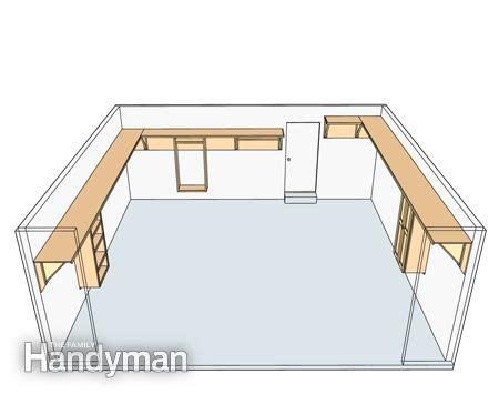 Garage Shelving Handyman Garage Storage Ideas Find Space The Family