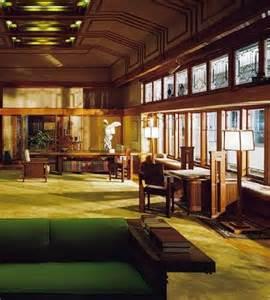 frank lloyd wright living room living room francis w little house ii wayzata