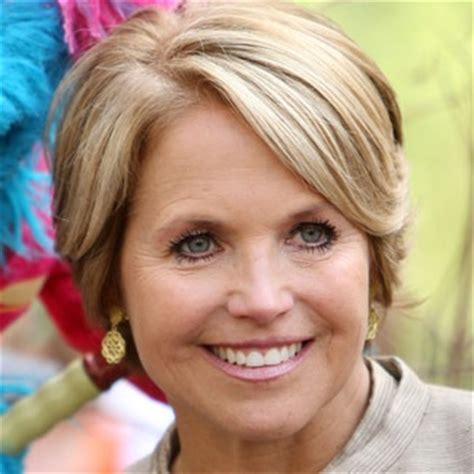katie couric blonde hair color beauty tips hairstyles 101 best images about tv journalist cut color on