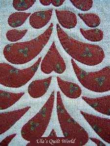 ulla s quilt world christmas tree quilt