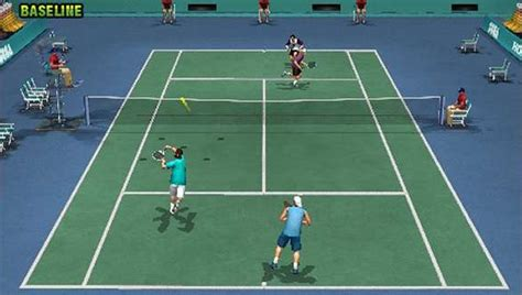 Psp Sega 128 Bit virtua tennis world tour