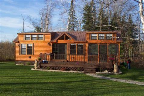 log cabin trailer homes   bestofhousenet