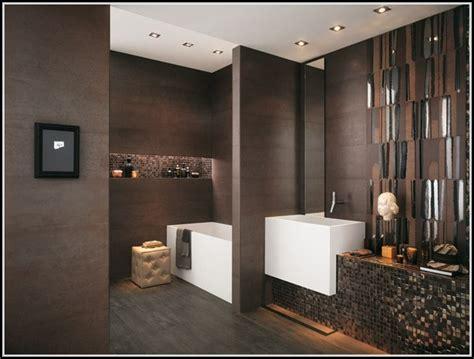 Dekoration Badezimmer Braun by Badezimmer Fliesen Ideen Braun Fliesen House Und Dekor