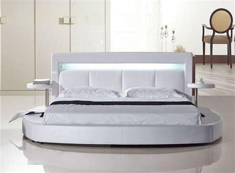 round platform bed palazzo white round platform bed