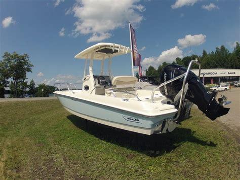 boston whaler boat dealer in ontario boston whaler 240 dauntless 2017 new boat for sale in lake