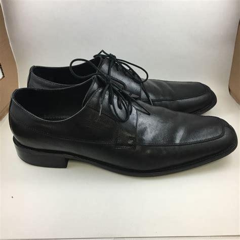 88 aston grey other aston grey mens leather dress