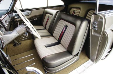 Car Upholstery Melbourne by 1951 Cadillac Front Seats Jpg 660 215 431 Pixels Car