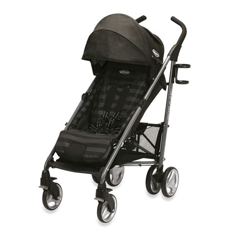 How To Recline Graco Stroller by Graco Extend 2 Fit 3 In 1 Car Seat Breaze Stroller