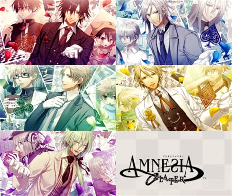 image goodend png amnesia anime wiki