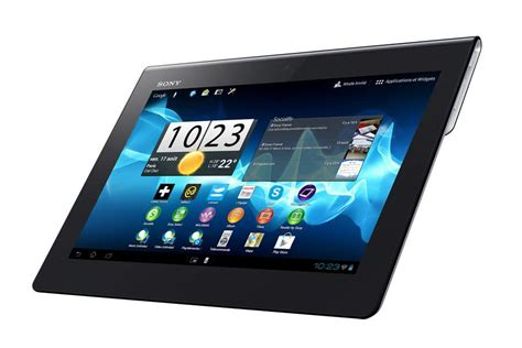 Tablet Sony Xperia S sony xperia tablet s review specs