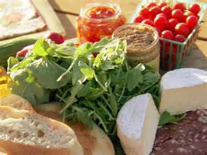 Ina Garten Picnic | napa picnic recipe ina garten food network