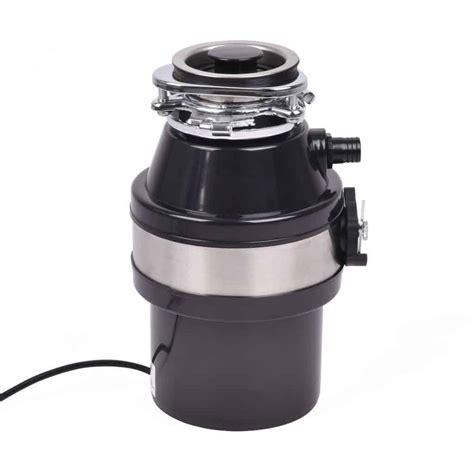 Kitchen Sink Garbage Disposal Motor Best Shallow Garbage Disposal For Tight Kitchen Spaces