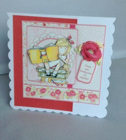 Decoupage Kits Sale - bookworm exercise the mind 7 5 decoupage mini kit