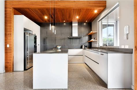 Kitchen Fashion Trends & Interior Design Ideas 2017