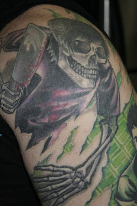 tattoo apple valley ca artist ronnie sanchez yelp