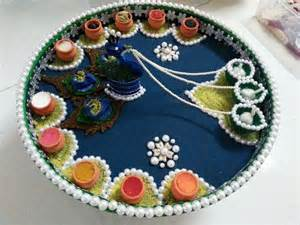 aarti decoration diy crafts that i