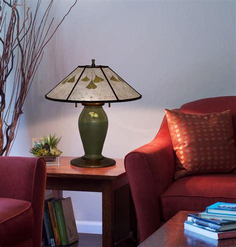 diane studios l shades arts and crafts desk l table ls crystal set craft