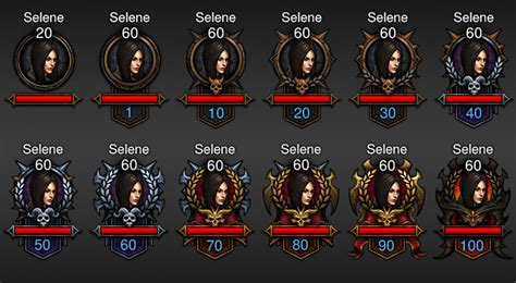 best paragon for barbarian diablo 3 changing paragon portraits arqade