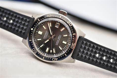 First Seiko Diver Prospex SLA017 'Re Creation' & SPB051/53 'Re Interpretation' Watches Hands On