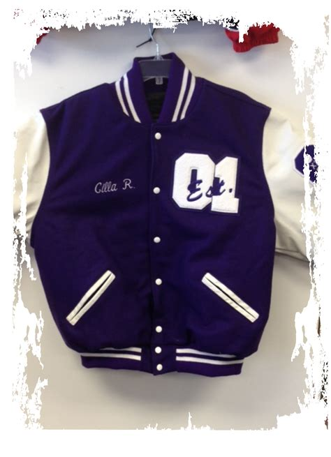 design your own embroidered jacket get your custom letterman jackets today