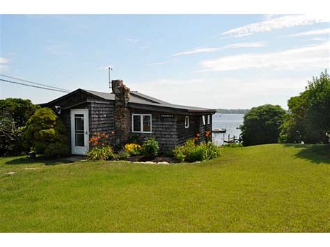 rhode island cottages for sale waterfront home for sale in south kingstown rhode island