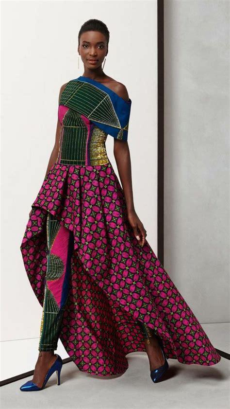 Modele Pagne Africaine