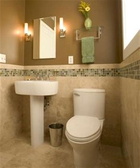 half bathroom designs brick tiles home interiors 1000 images about diy bathroom on pinterest diy