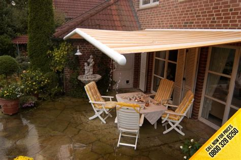 Patio Awning All Weather All Weather Awnings From Samson Awnings Terrace Covers