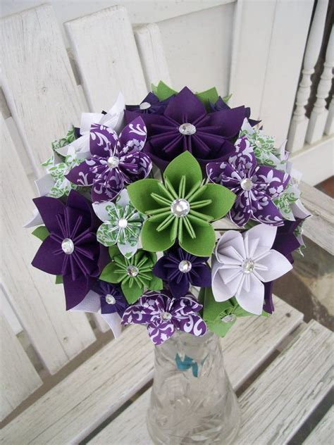 Origami Flower Bouquet For Sale - 17 best ideas about origami flowers on origami