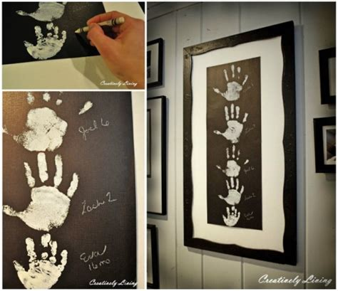 diy handprint crafts 59 wonderful handprint ideas for