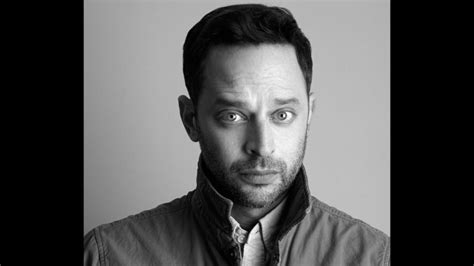 nick kroll new york watch the new yorker festival nick kroll on going to