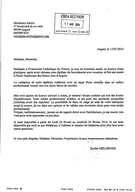 Lettre De Motivation Stage Avocat Doc Lettre De Motivation Stage 3eme Avocat