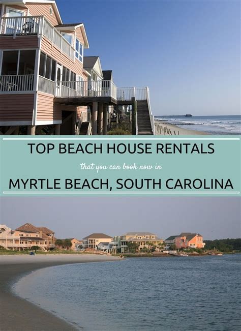 myrtle beach sc on pinterest 104 pins beach house rentals that you can book now in myrtle beach