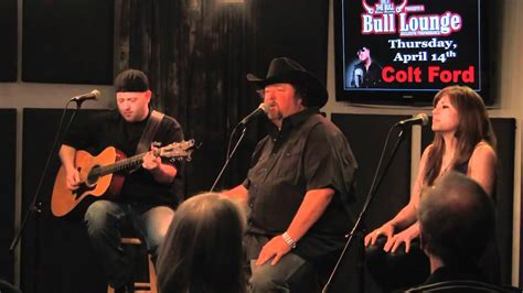 colt ford quot dirt road anthem quot