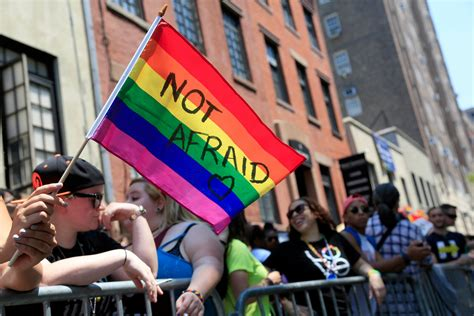 gay section of nyc related keywords suggestions for pride parade