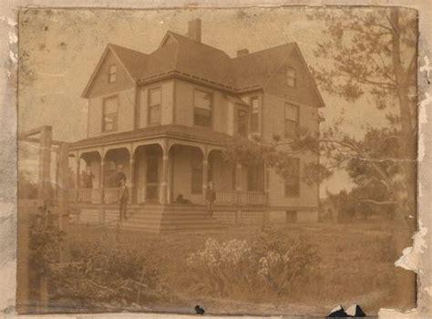 Franklin County Ks Court Records Franklin George Residence Topeka Kansas Kansas