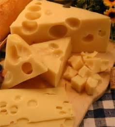 ohio swiss cheese taste tested better than the imports