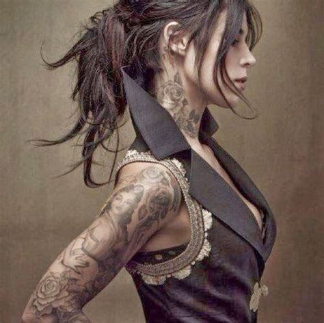 lower neck tattoos 17 best ideas about neck tattoos on