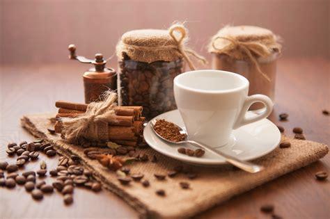 Daftar Makanan Coffee Bean 10 makanan dan minuman selain kopi yang mengandung kafein