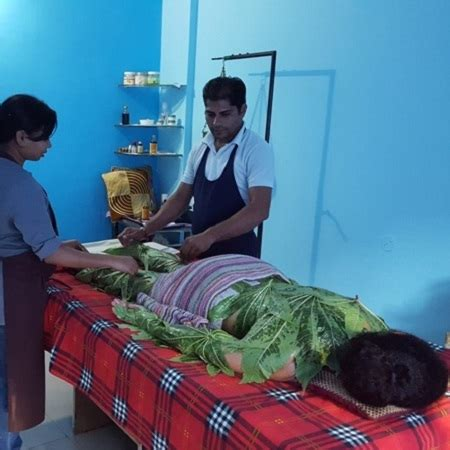 Ayurvedic Detox Panchakarma by Panchakarma Center In Rishikesh Ayurveda Treatment Detox