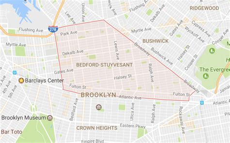 bed stuy map bed stuy s affordable housing diverse community a big