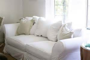 white sofa slipcovers what to do when your child draws all your
