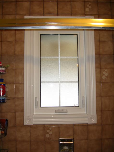 bathroom window trim gallery of installations