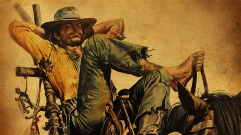 cowboy film trinity terence hill wallpaper by cowabunga2 on deviantart