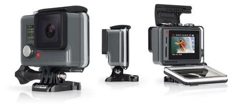 Gopro Lung display vorn display hinten gopro lcd vorgestellt valuetech de